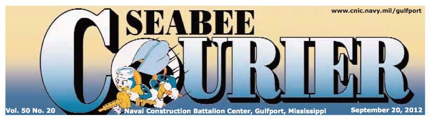 Naval Seabee Base Gulfport MS http://themeatandpotatoesoflife.com/published-publishing/